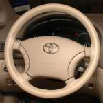 Toyota Avalon Steering wheel Cover