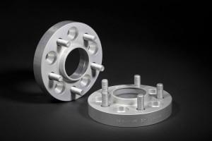 H&R-HR Wheel Spacers